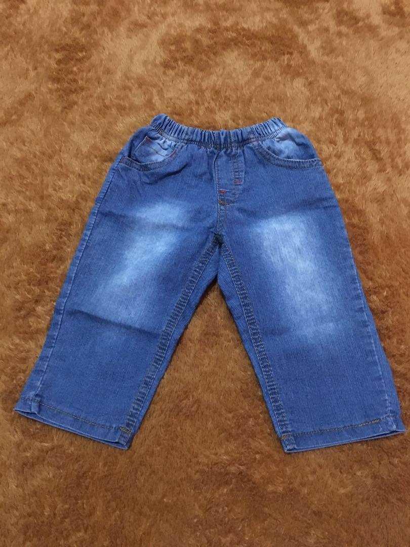 Celana Jeans Hipo Jeans