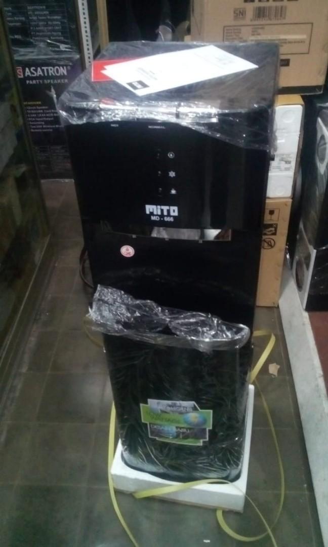Dispenser Mito galon bawah