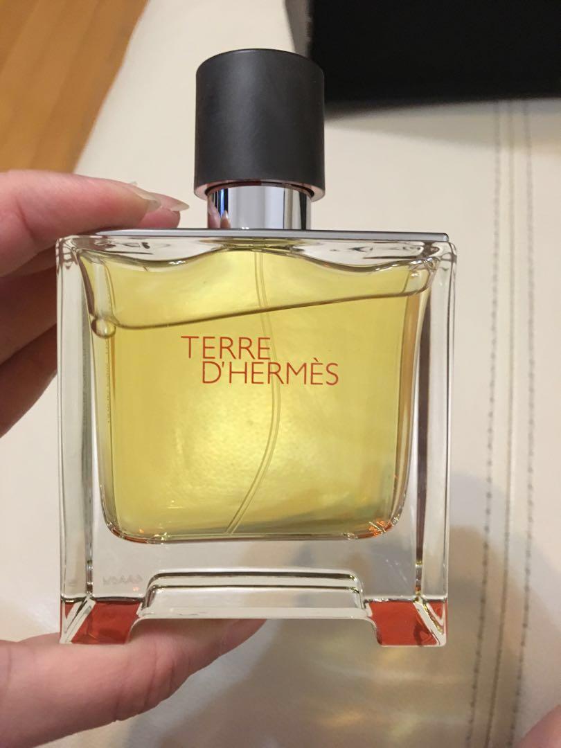 Hermes 大地男仕淡香水禮盒