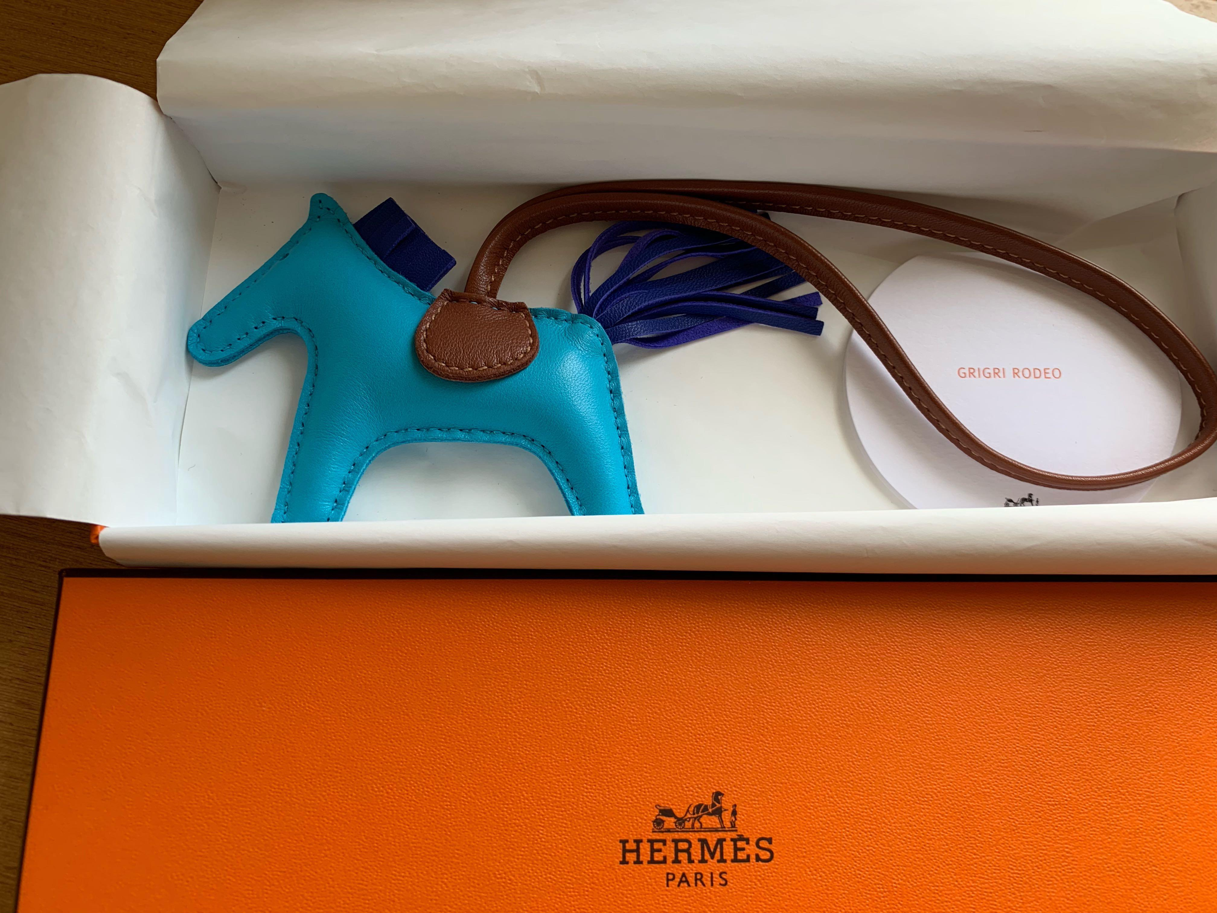 Hermes Rodeo SM