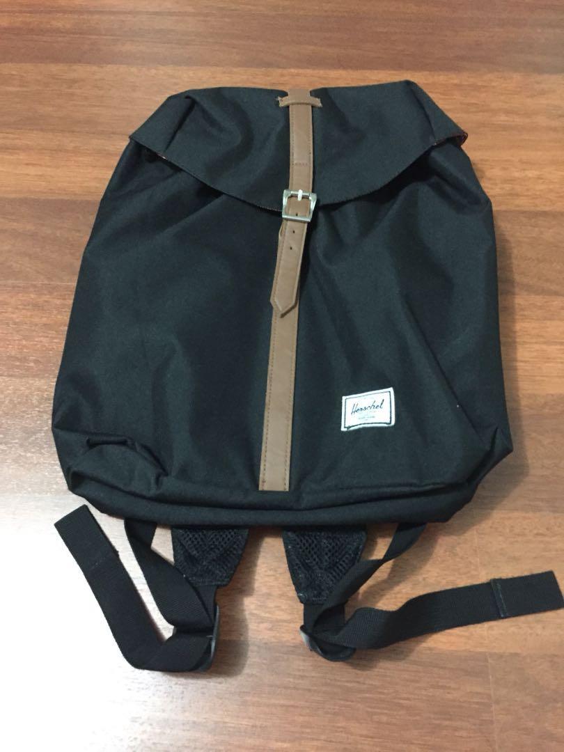 Herschel Supply Co Post Mid Volume Laptop Backpack