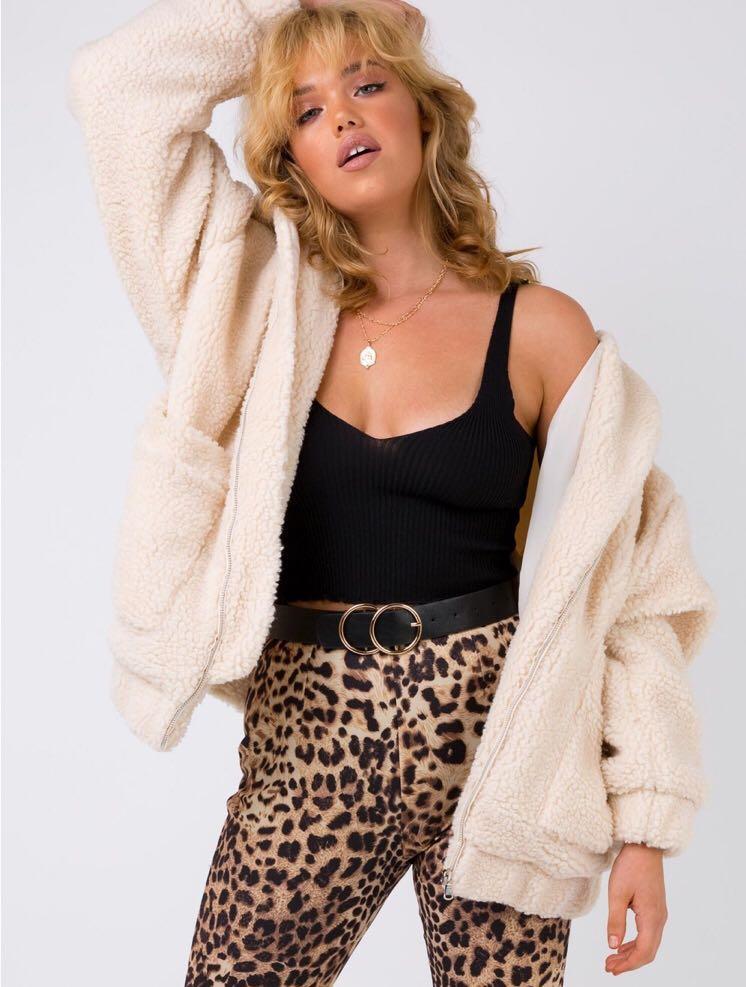I.AM.GIA Pixie Coat!