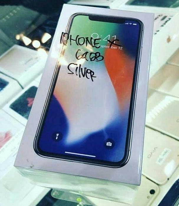 iPhone X new ori