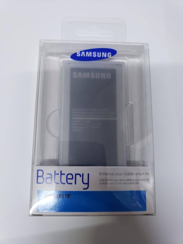 原厰三星J5 (2016)電池