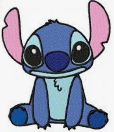 Jujube tokidoki Donutella bag tag name tag embroidery