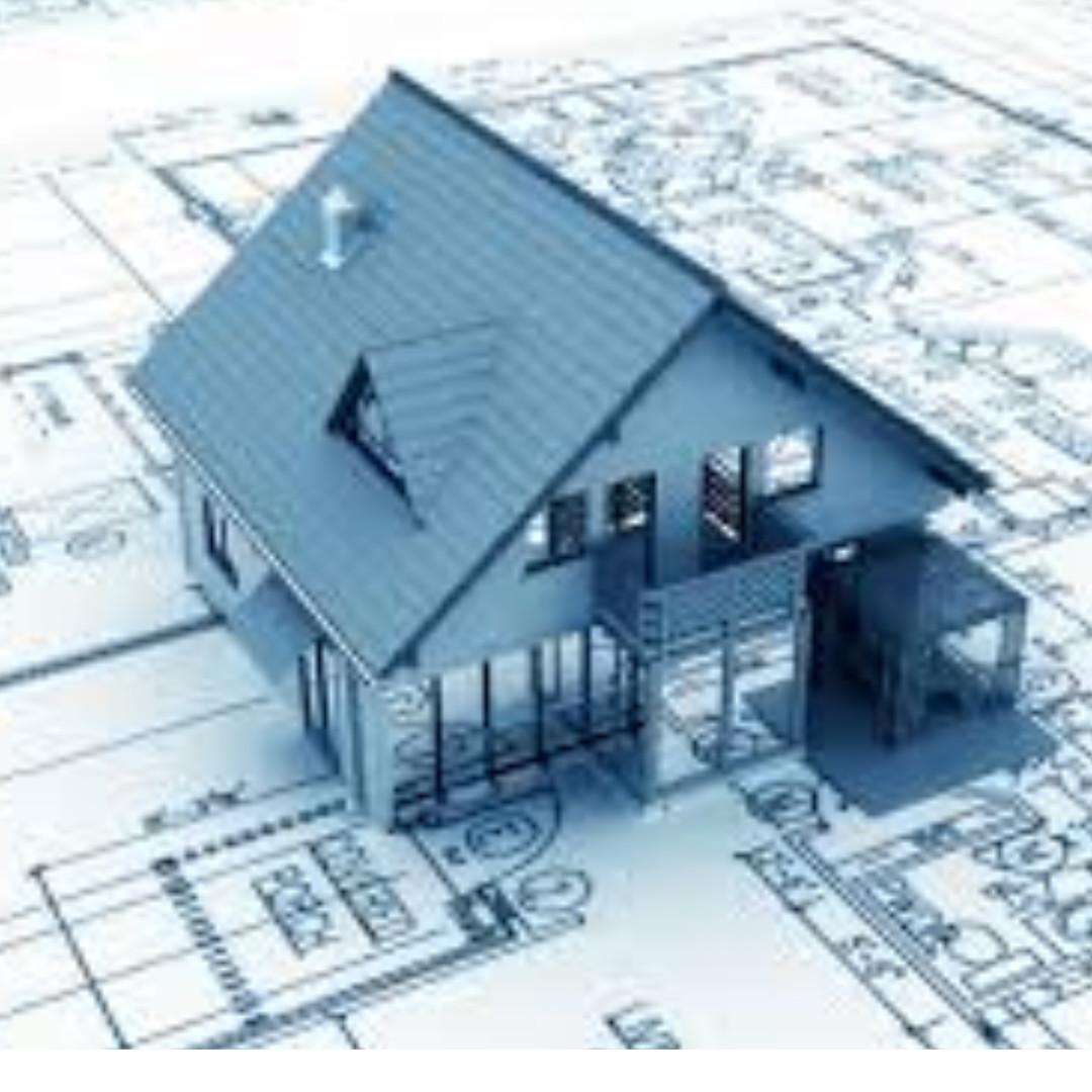 junior architect - must be conversant in Archicad Software