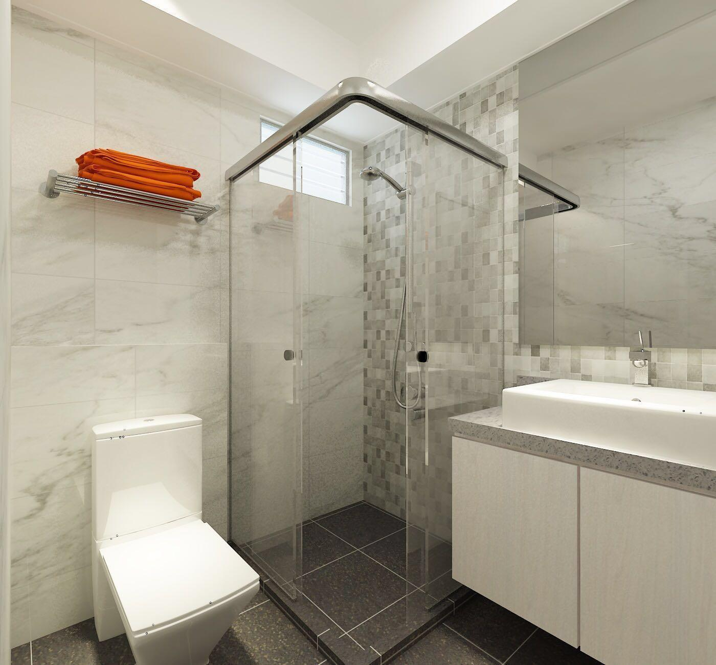 ⭐️Kitchen & Toilets Renovation Package⭐️