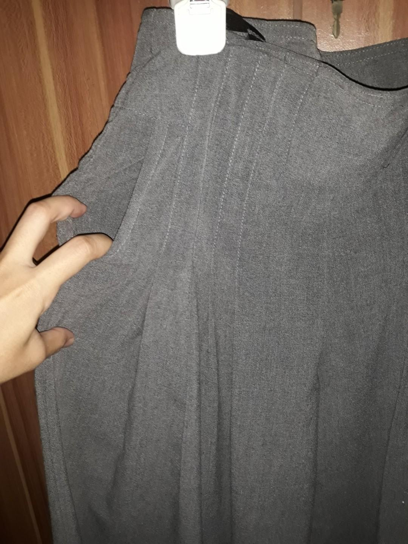 Kulot grey