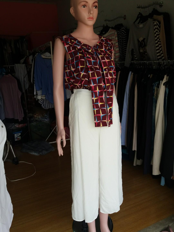 blouse mark jacobs m