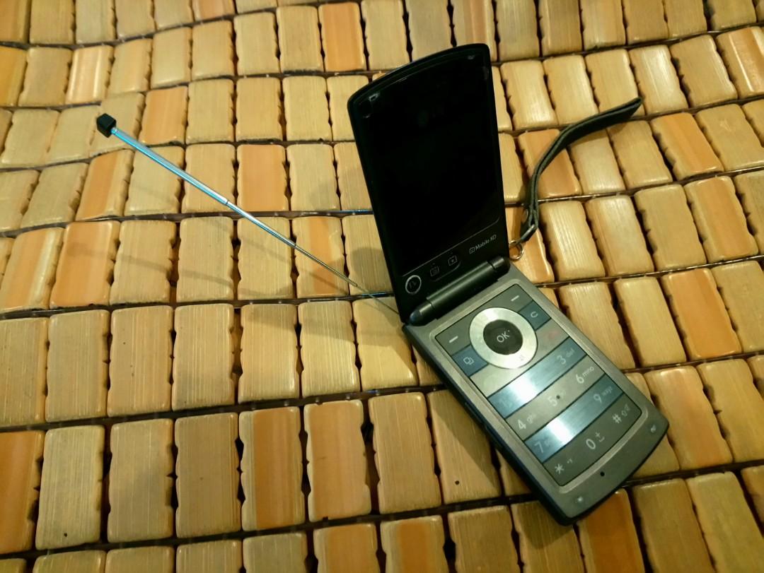 LG HB620T 3G Video Mobile TV Phone, Mobile Phones & Tablets