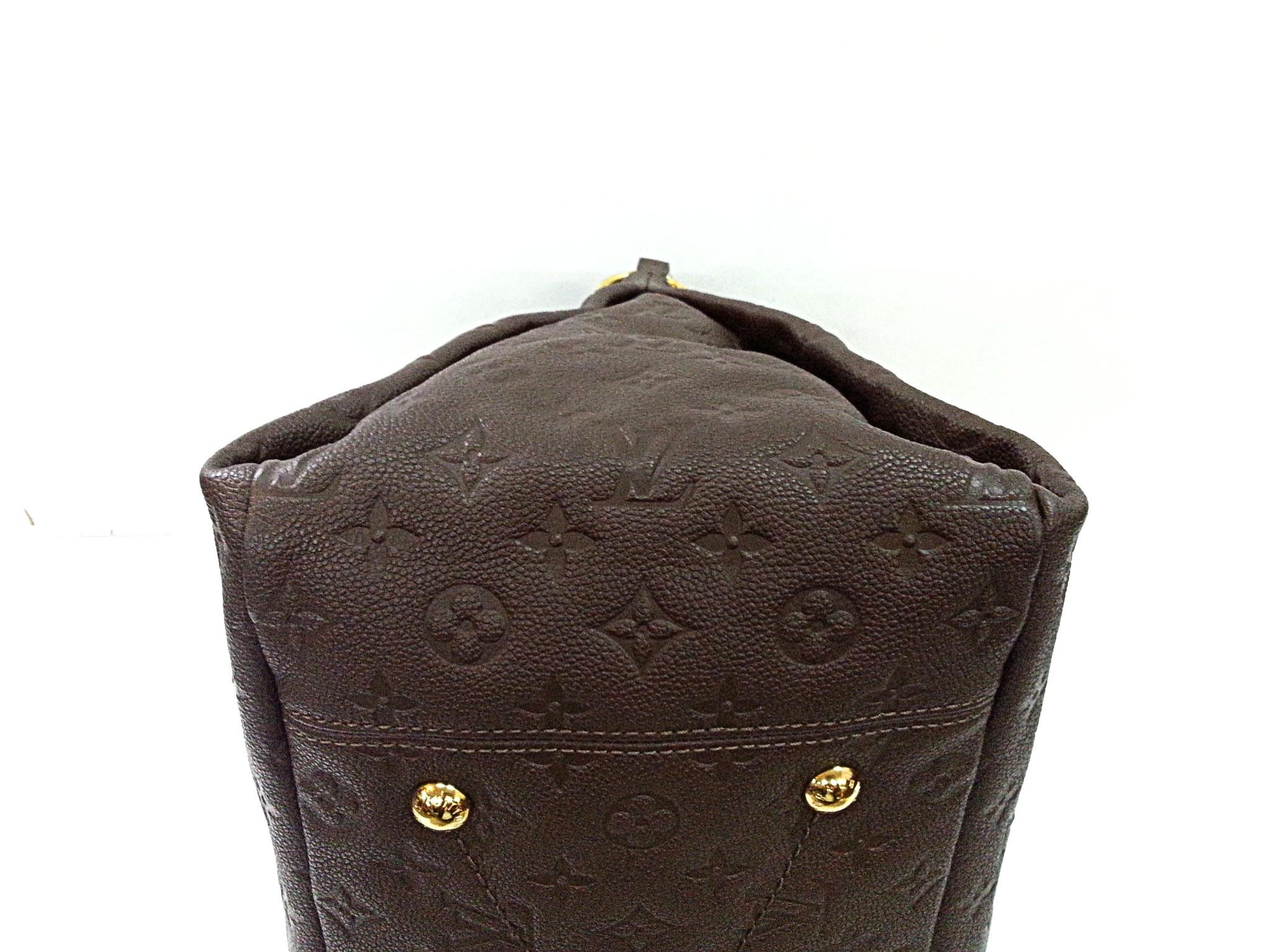 Like New! Authentic Louis Vuitton Monogram Empreinte Artsy MM Ombre {{Only For Sale}} ** No Trade ** {{Fixed Price Non-Neg}} ** 定价 **