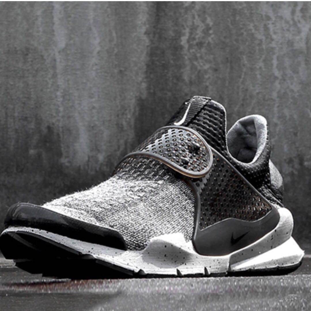 1ce935ec7 Limited ED – Nike Sock Dart SE Premium (Black)
