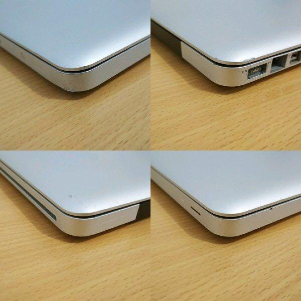 MacBook Pro 13 I5 Late2011 MD313 Murah