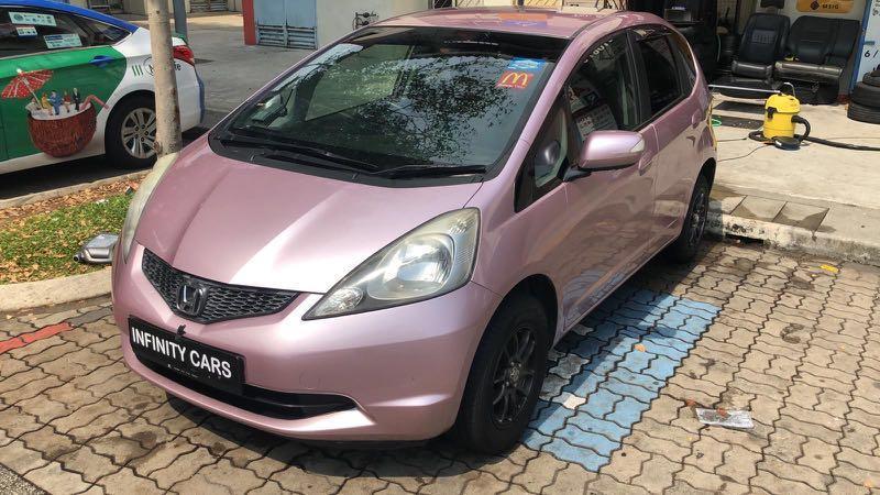 MPV CAR RENTAL