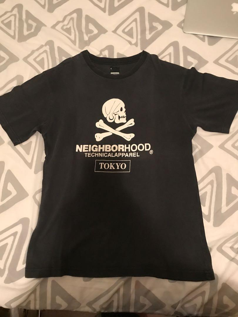 Neighbourhood Tokyo Classic T Shirt