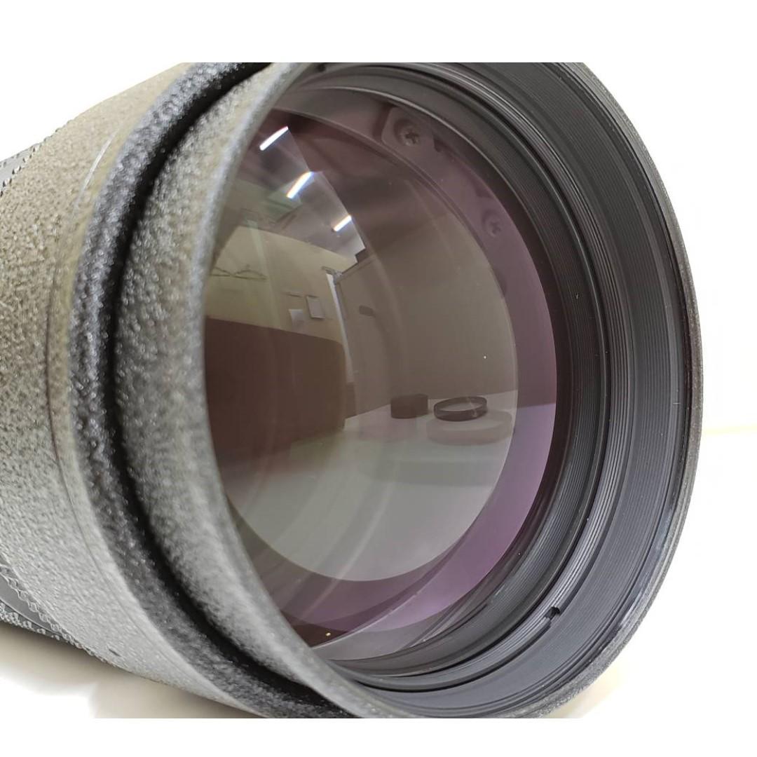 Nikon 80-200/2.8 ED AF (one-touch)