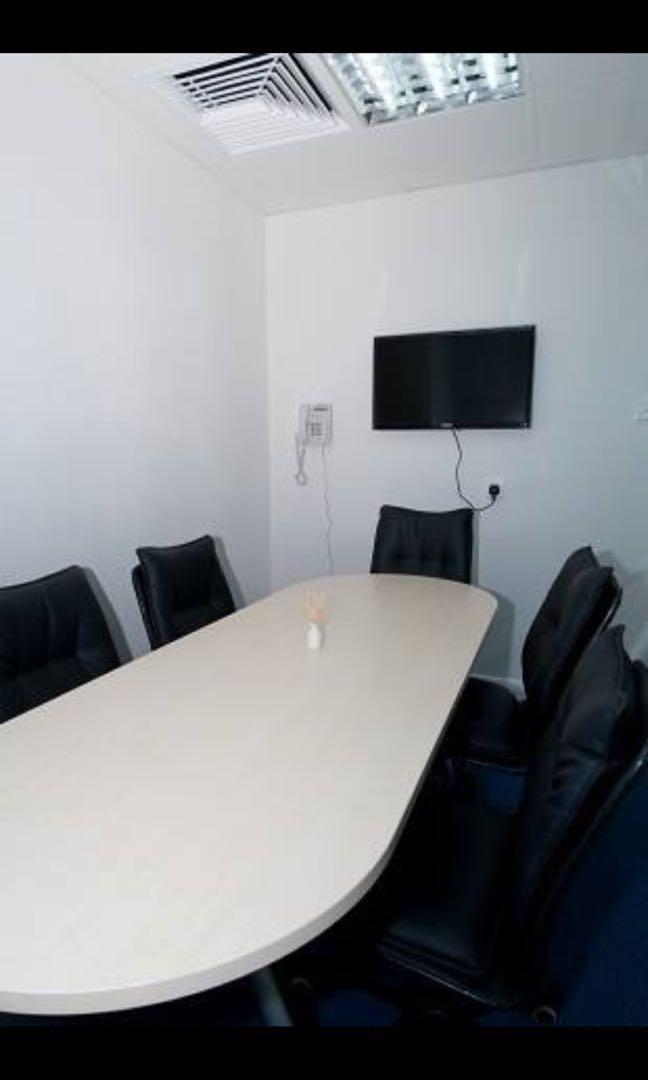 銅鑼灣office服務式辦公室出租