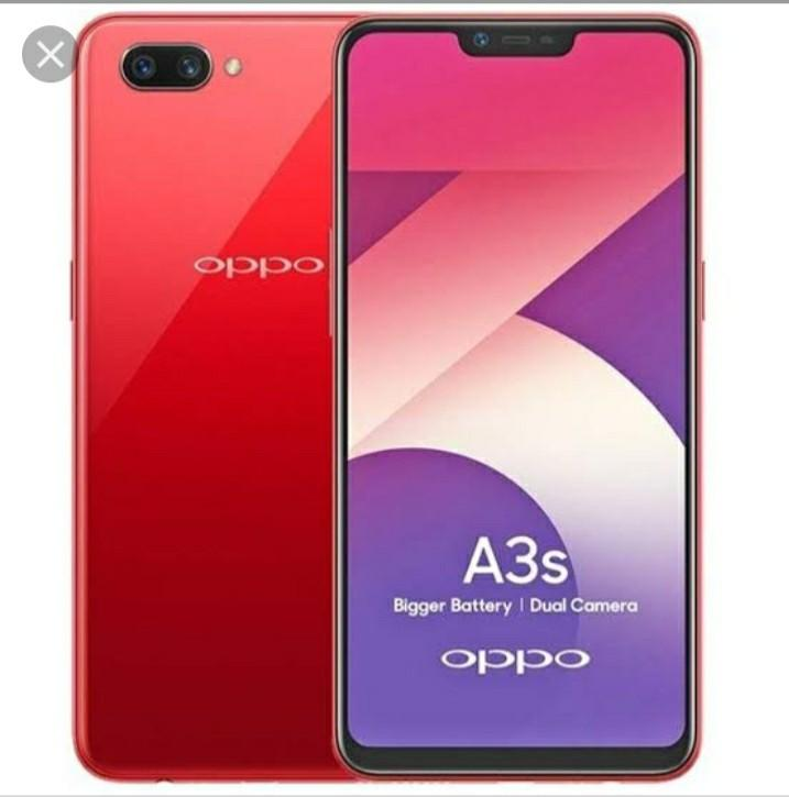 Oppo A3s
