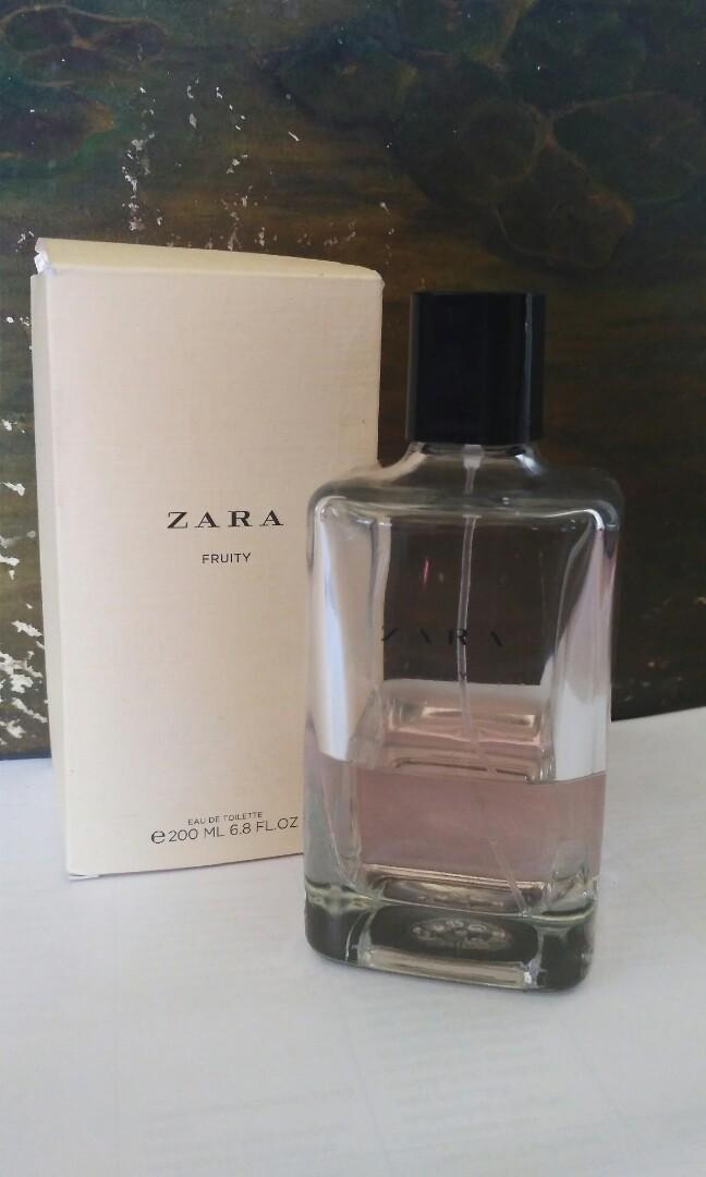 Parfume Zara