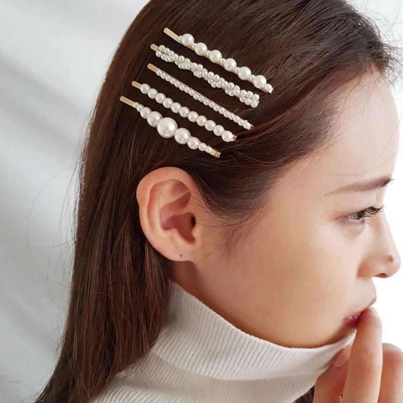 Pearl korean Hairpin satuan