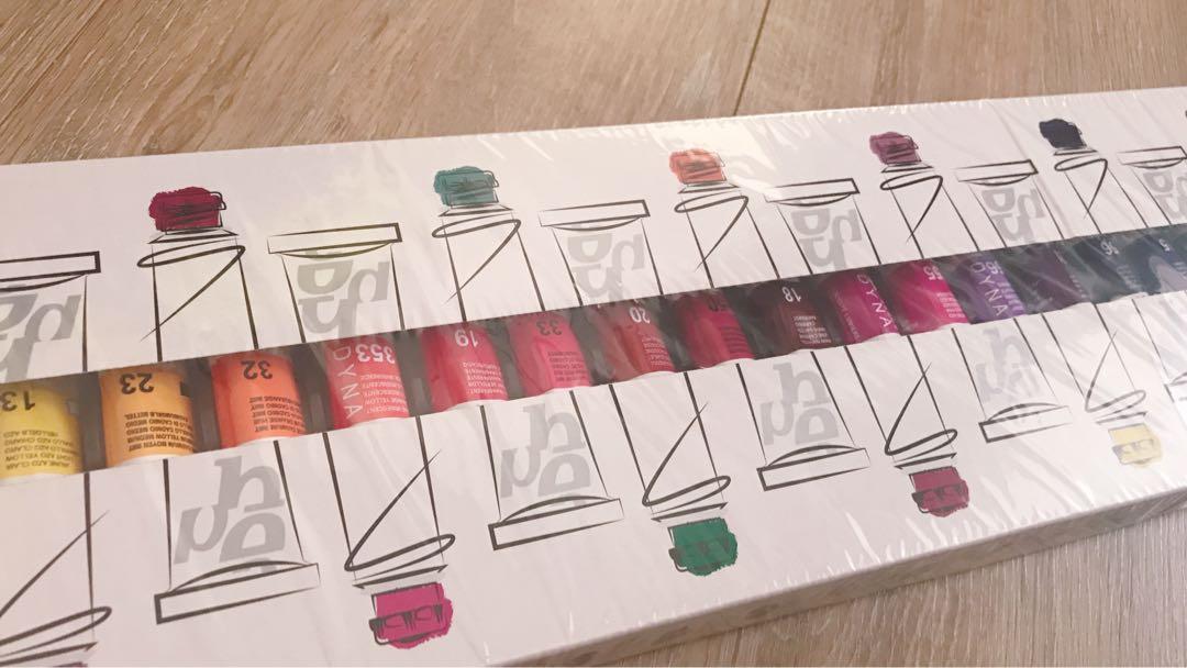 Pebeo 顏料