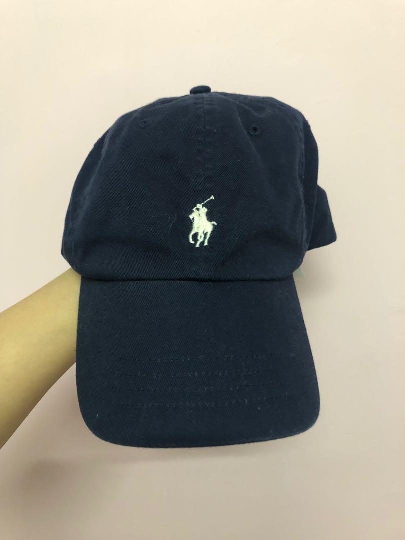 Polo Cap 帽