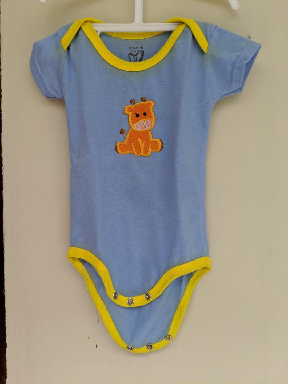 Preloved jumpsuit bayi take all