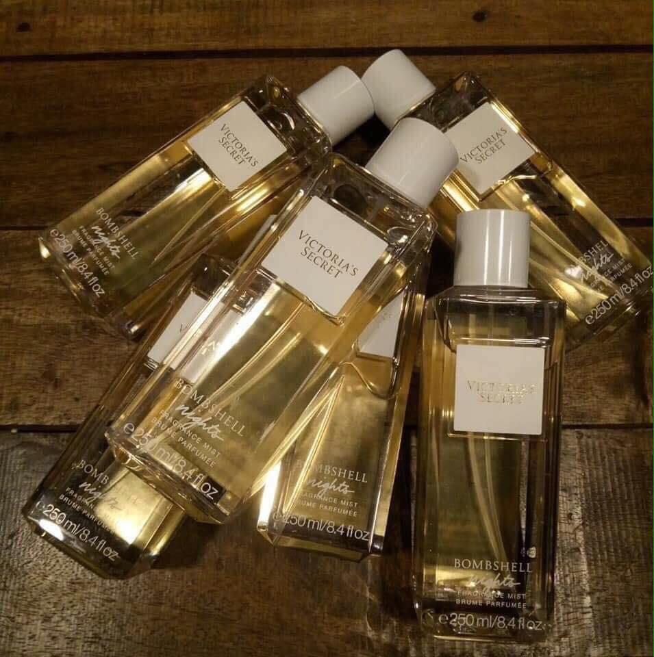 (Preorder) Victoria Secret Perfume