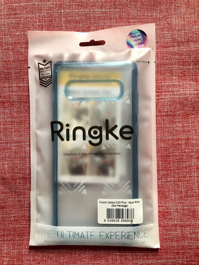 韓國Ringke 三星Samsung S10 S10plus 電話保護套 手机壳