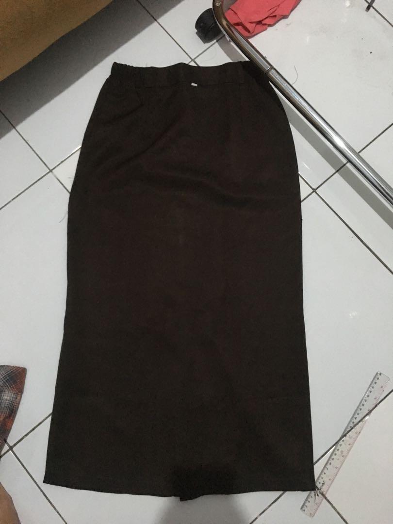rok pramuka span belakang