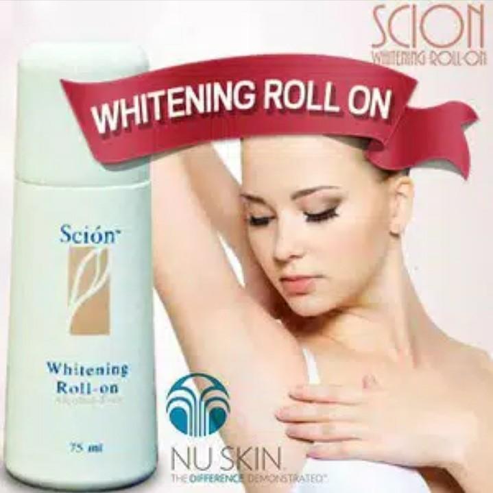Scion deodoran roll on