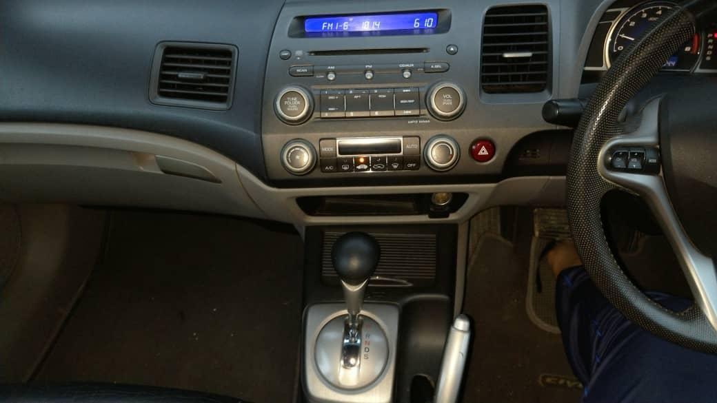 SEWA BELI>>HONDA FD 2.0(A) 2011 BULANAN RM820 MUR²