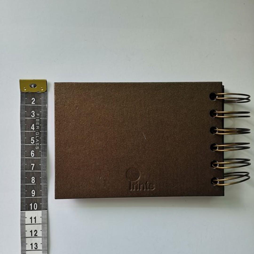 Small Scrap Book
