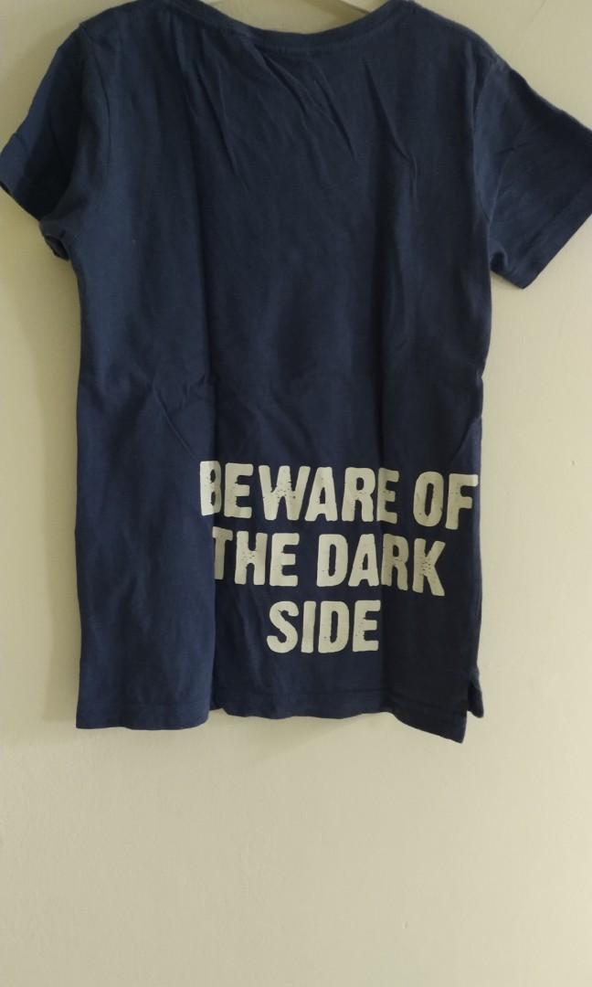 StarWars edition T-shirts Zara Boys