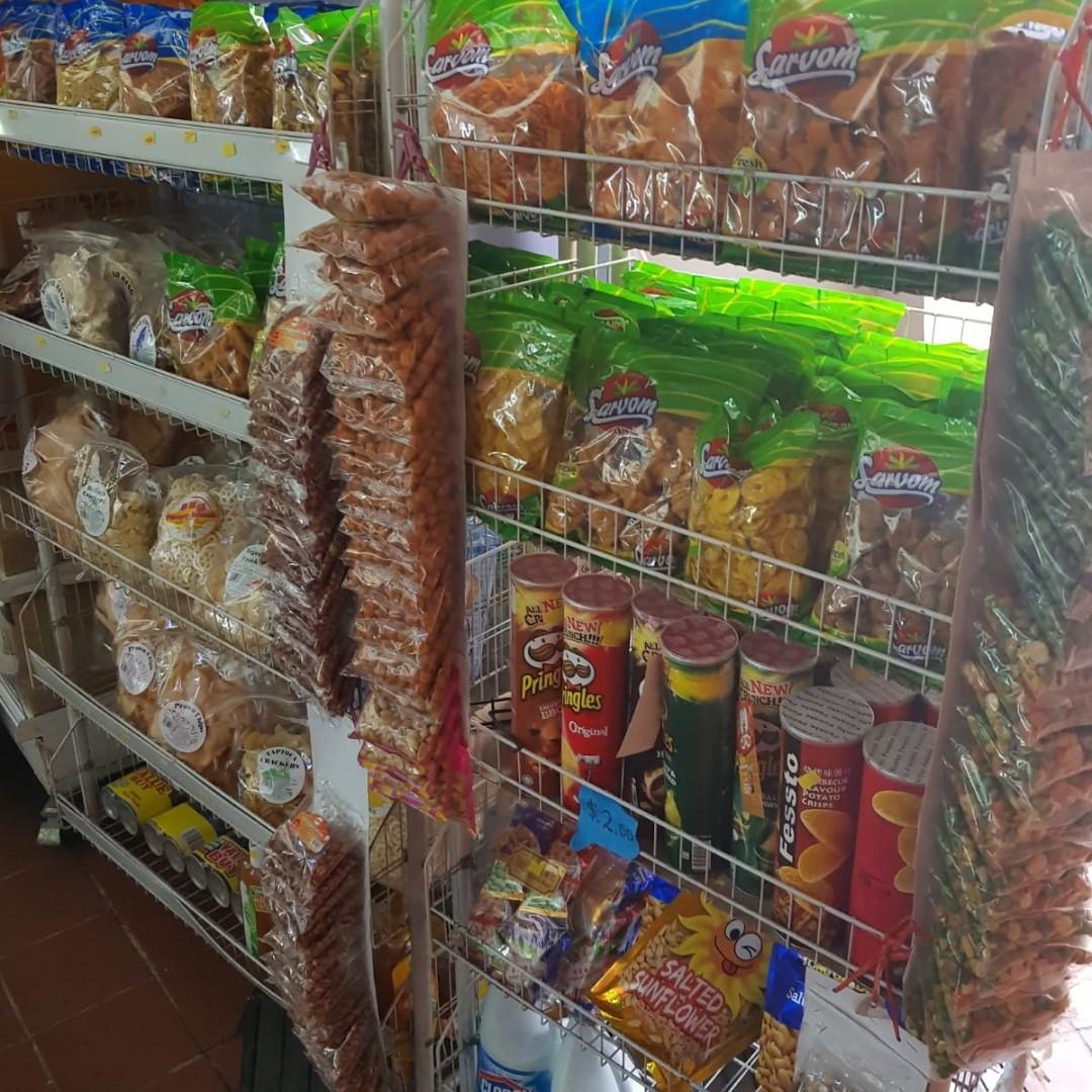 (AMK central) Convenience Store Takeover