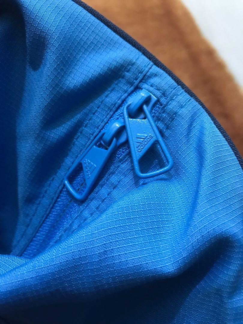 Tas Adidas Gym Bag ORI 100% Like New!