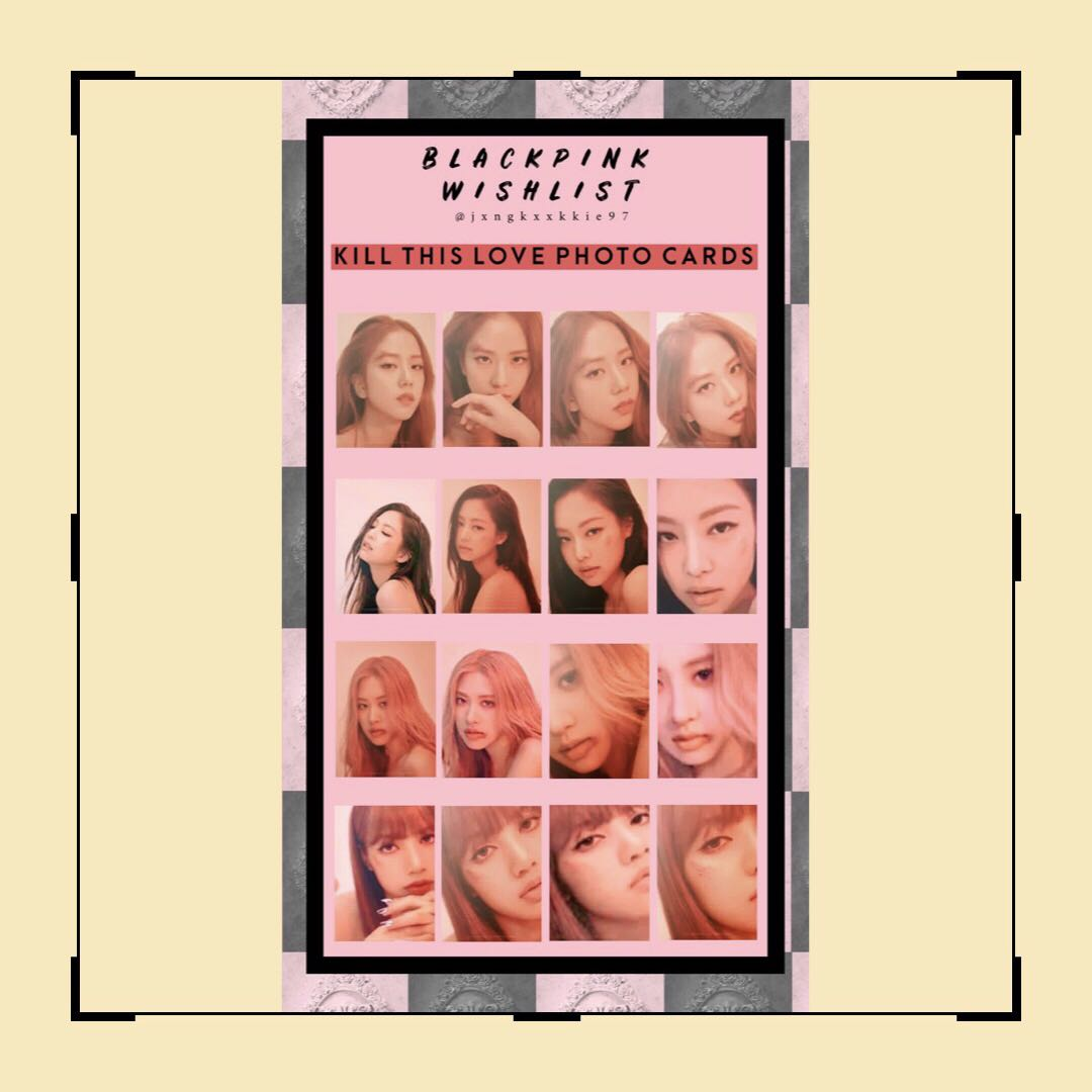template blackpink kill this love album 1556288541 ade57959