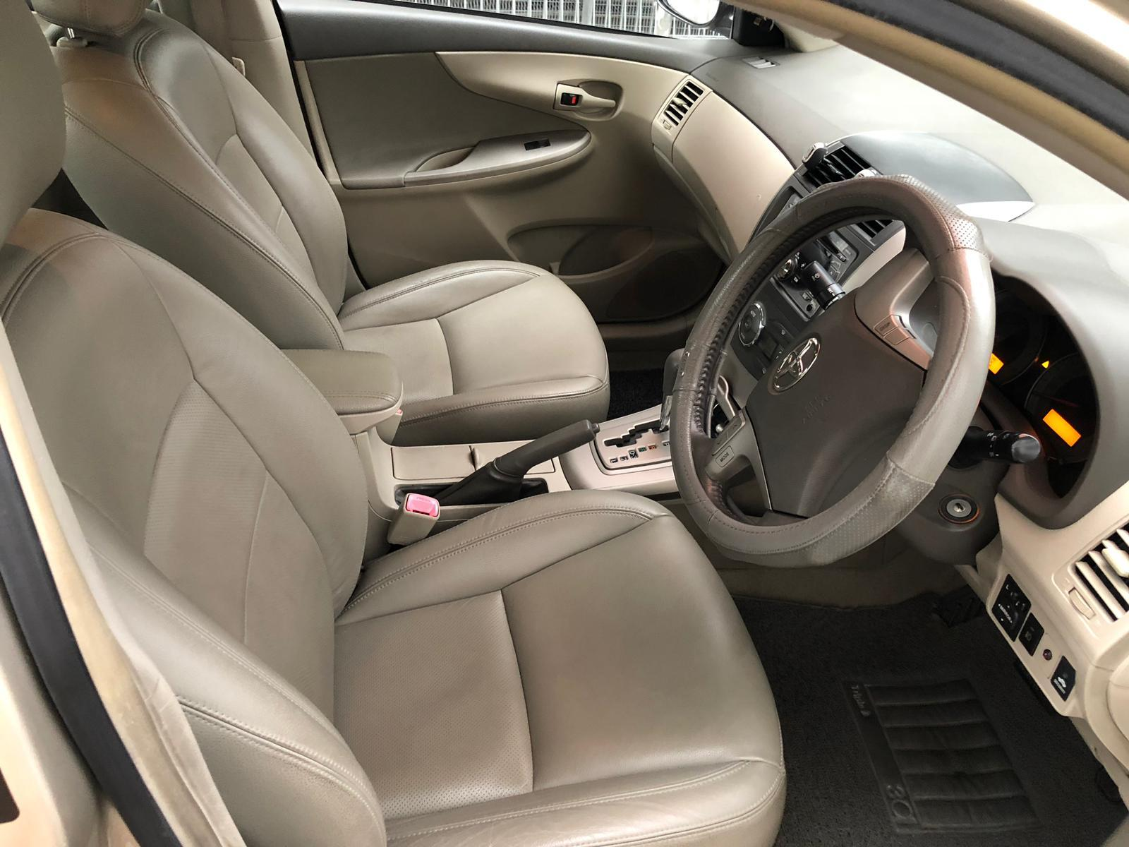 Toyota altis 1.6*TOP CONDITION  $50 Toyota Vios Wish Car Axio Premio Allion Camry  Honda Jazz Fit Civic Cars Hyundai Avante Mazda 3 2 For Rent Lease To Own Grab Rental Gojek Or Personal Use Low price and Cheap