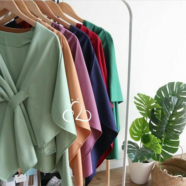 wendy wrap outer