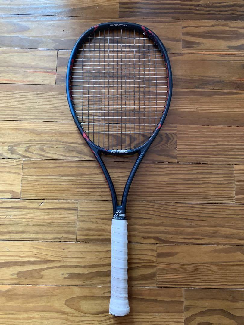 Yonex Vcore Pro 97 (310g), Sports, Sports & Games Equipment