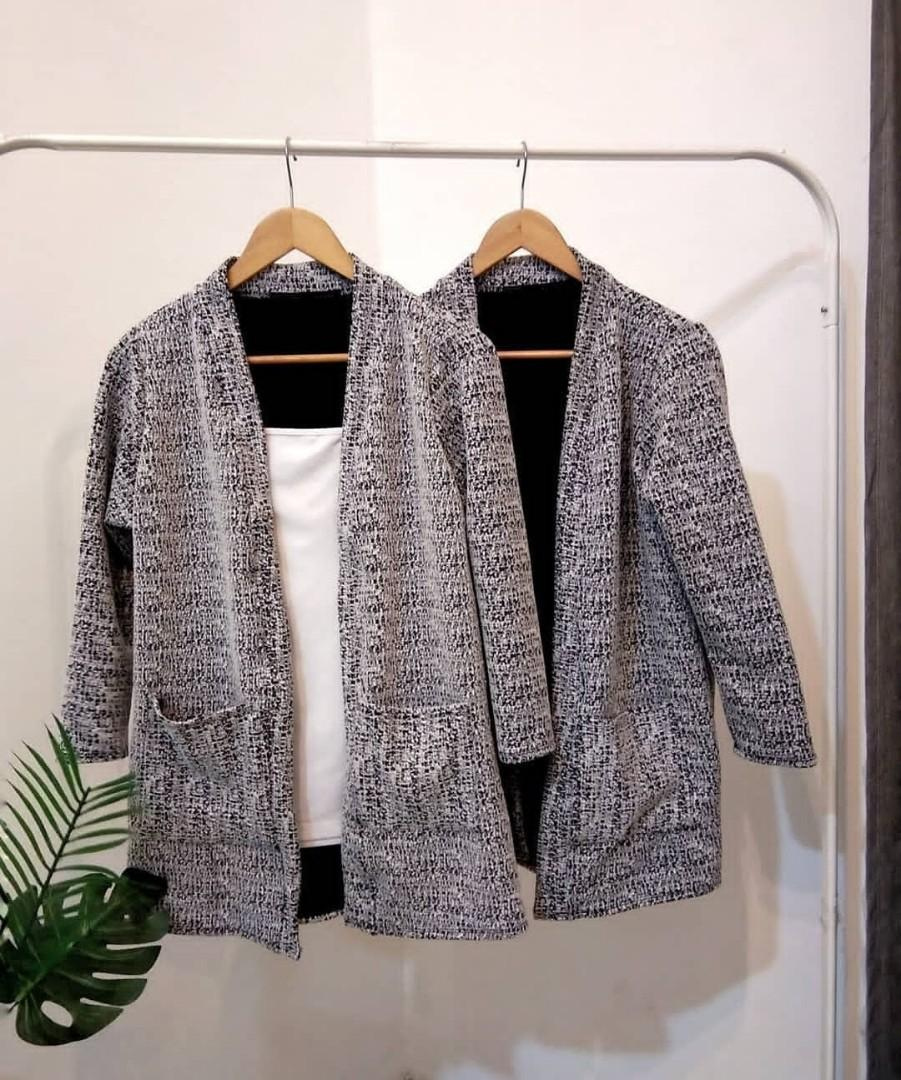 ZARA Long outer