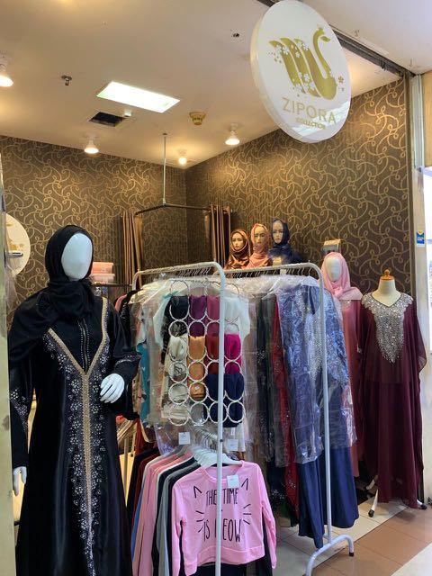 Zipora Collection Boutique
