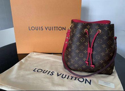 LV Neonoe Bag