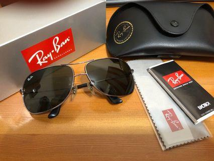 Ray Ban 雷朋 墨鏡 太陽眼鏡 RB 3267