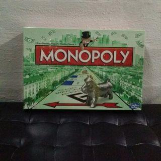 🚚 Monopoly 2019 standard edition