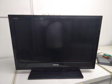 Toshiba LCD 32inch *PROMOSI*