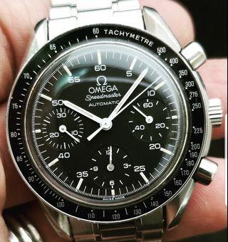 Omega Speedmaster Watch 175.0032
