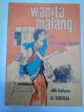 Wanita Malang