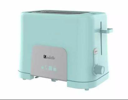 Odette Toaster - Mint