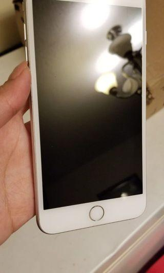 Apple iPhone 8 Plus 256gb white